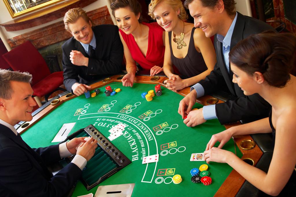Casino Games Online Free Blackjack